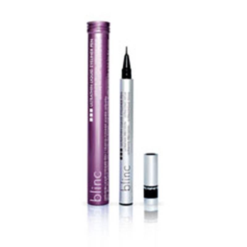 Blinc Liquid Eyeliner Pen Ultrathin Nero il più sottile al mondo