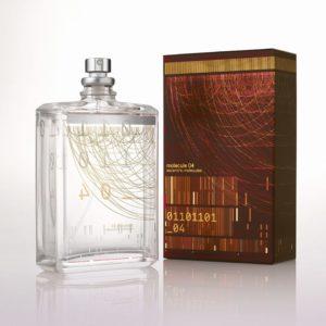 Escentric Molecules Moledule 04 Eau de Parfum 100 ml
