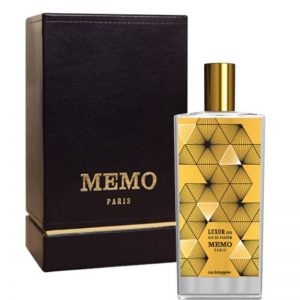 Memo Luxor Oud Parfum 75 ml spray