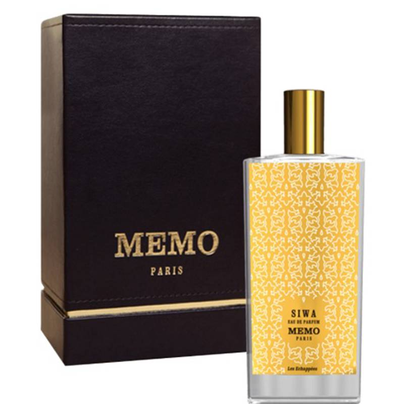 Memo Siwa Parfum 75 ml spray