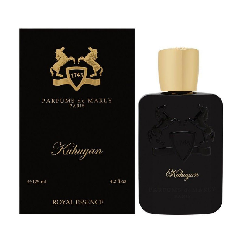 Parfums De Marly Kuhuyan eau de parfum 125 ml spray