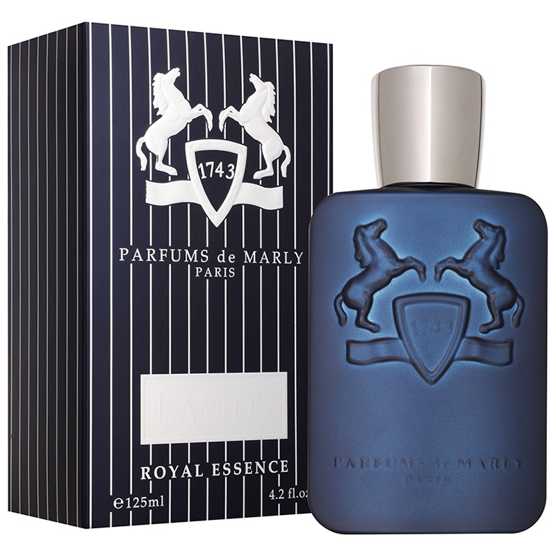 Parfums De Marly Layton eau de parfum spray
