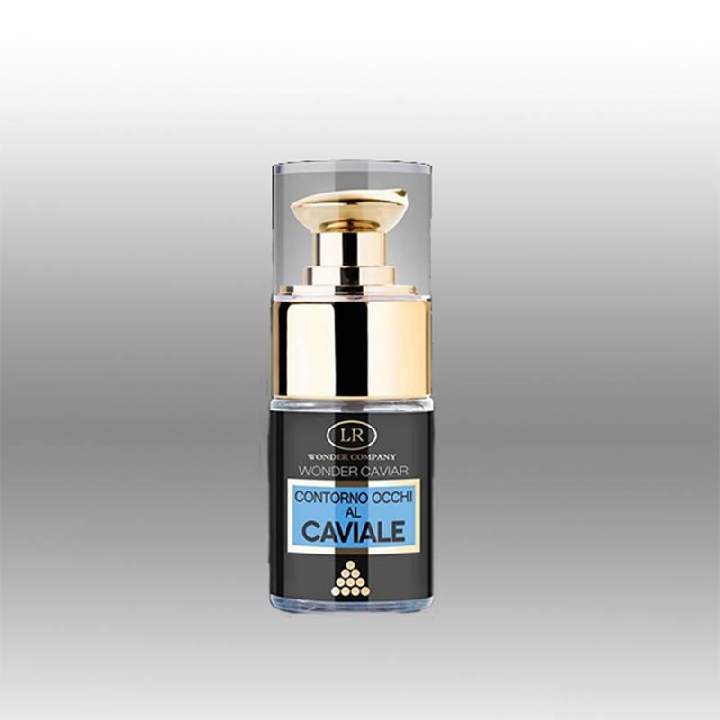 LR Wonder Company CONTORNO OCCHI AL CAVIALE 15 ml