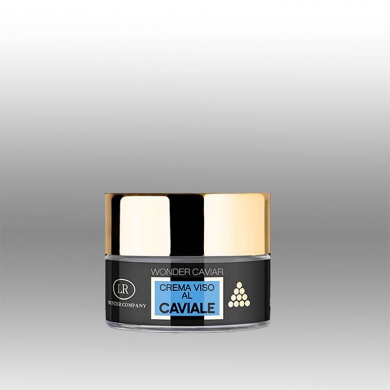 LR Wonder Company Crema viso al Caviale 24H 50 ml
