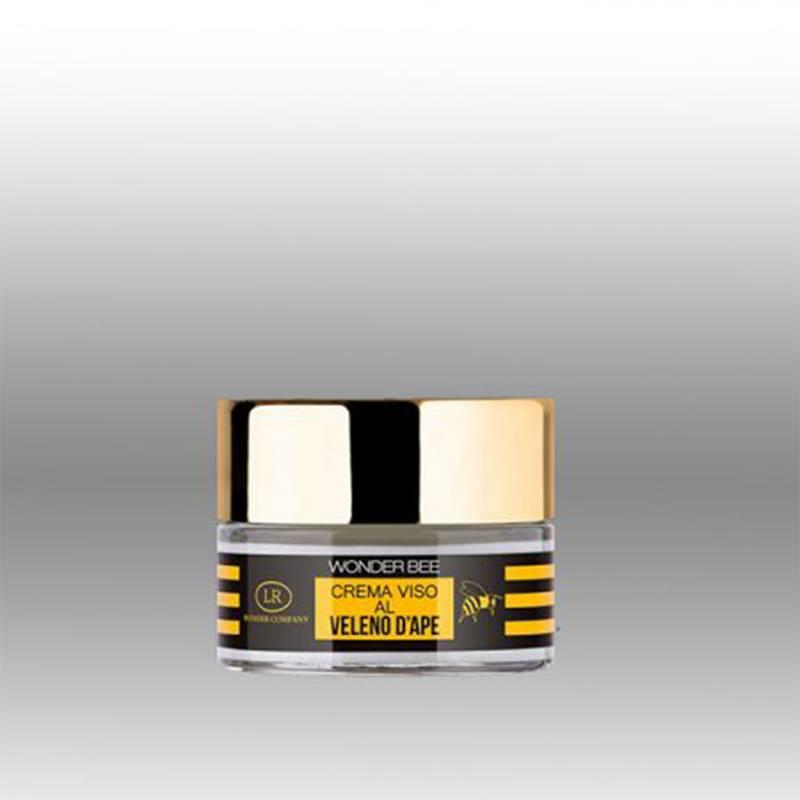 Lr Wonder Company Crema viso 24h al veleno d'ape 50 ml