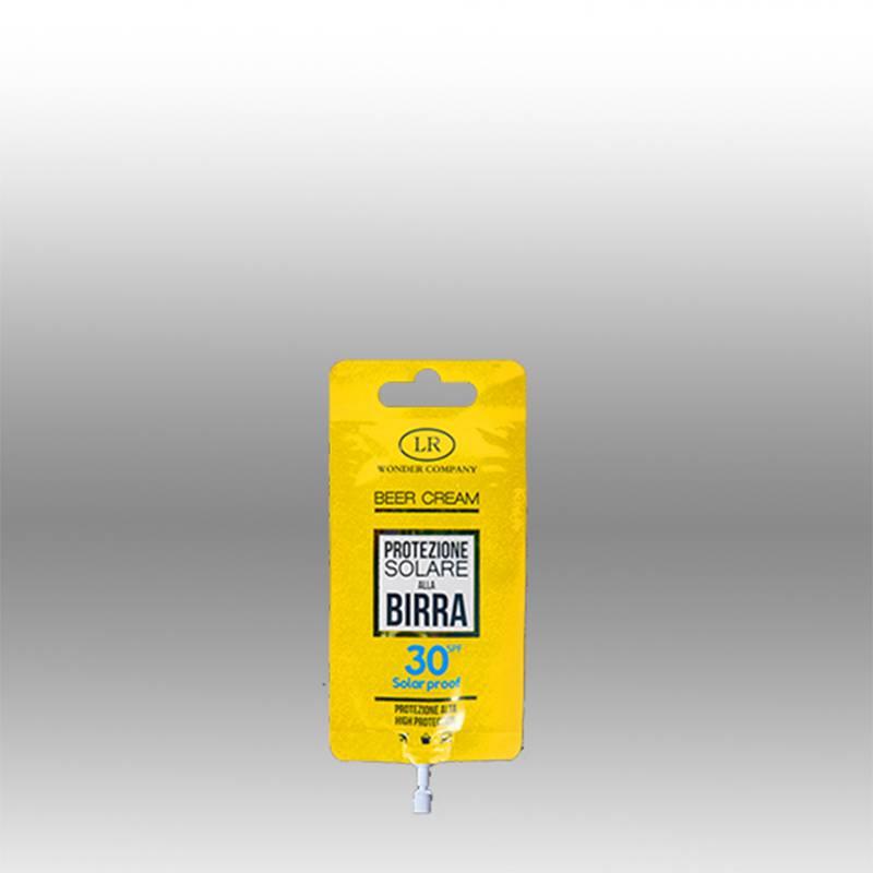 LR Wonder Company SPF 30 alla Birra 15 ml