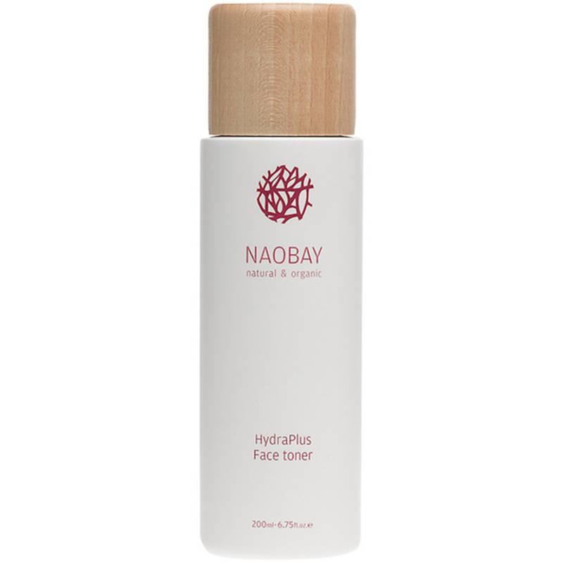 Naobay Hidraplus Facial Cleasing Milk Linea Pelli Secche 200 ml