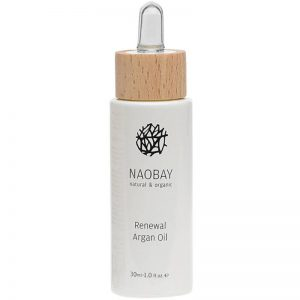 Naobay Renewal Argan Oil 30 ml