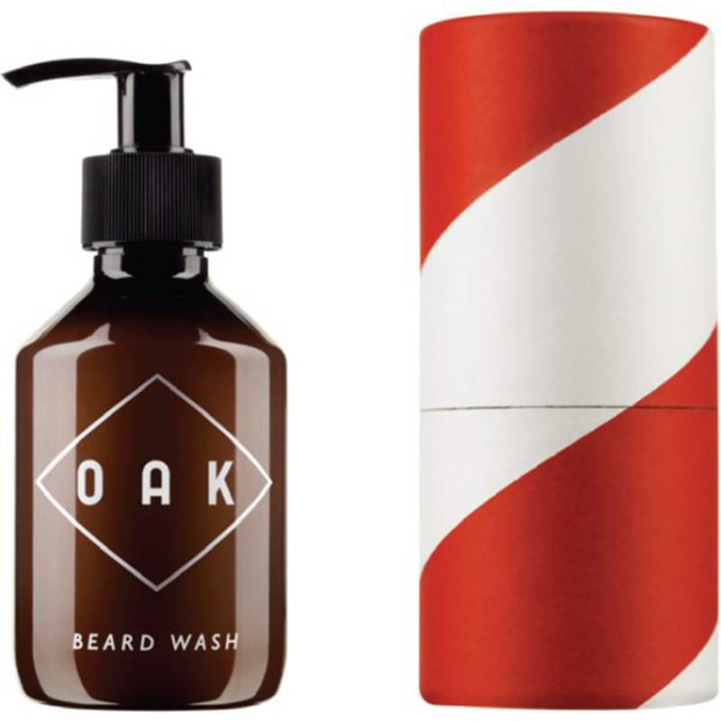 Oak Shampoo per barba 200 ml