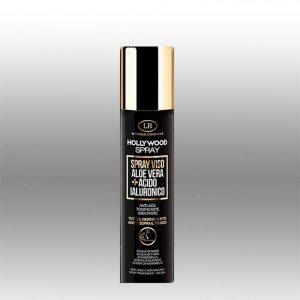 LR Wonder Company spray viso Aloe vera acido Ialuronico 75 ml