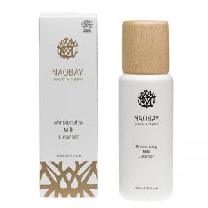 Naobay Moisturizing Milk Cleasing 200 ml