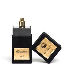 Coquillete N°7 - Camelia 3.2 Extrait de Parfum 100 ml