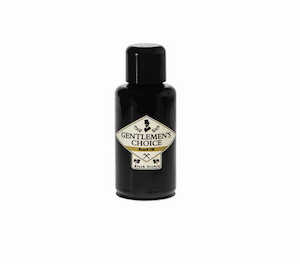 Gentlemen's Choice Beard Oil 30 ml