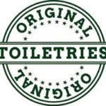 ORIGINAL TOILETERIES