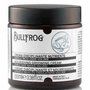Bullfrog - Crema Disciplinante Nutriente 100ml