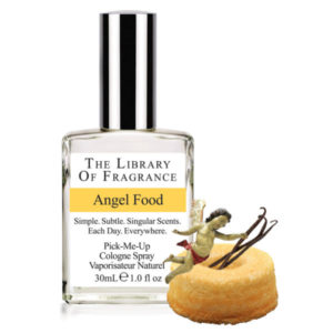 The Library ok Fragrance Angel Food Acqua di Colonia 30 ml spray