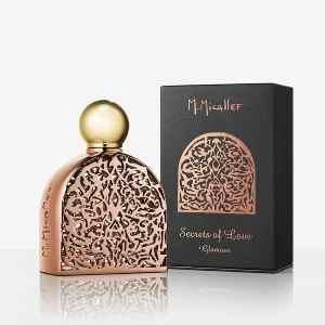 M. MICALLEF GLAMOUR Eau De Parfum 75 ml - Charme Profumeria