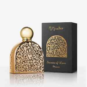 M. MICALLEF Passion Eau De Parfum 75 ml