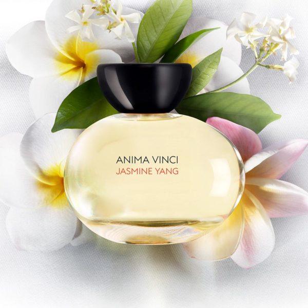 Anima Charme Jasmin De Parfum Ml Profumeria Eau Yang 100 Vinci rCtshdQ