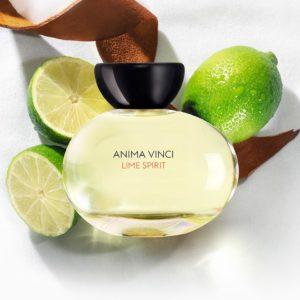 Lime Spirit Anima Vinci