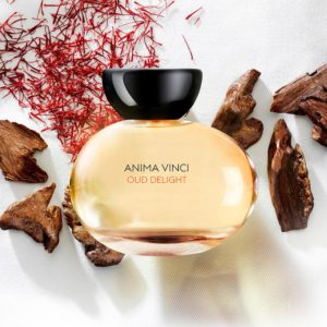 Oud Delight Anima Vinci