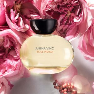 Rose Prana Anima Vinci