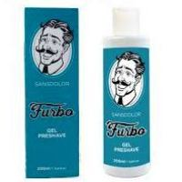 Furbo Gel Pre Rasatura Sansdolor 200 ml