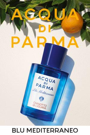 Blu Mediterraneo Acqua di Parma