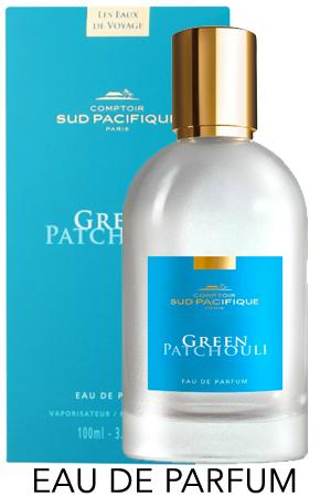 eau de parfum comptoir sud pacifique