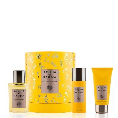Coffret Colonia Intensa