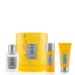 Coffret Colonia Essenza.