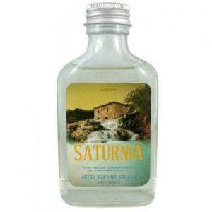 Saturnia Aftershave Splash 100ml si ispira alle celebri terme e alle loro acque curative dalle proprietà uniche al mondo per la tua pelle
