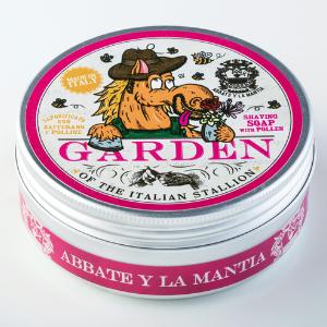Garden Sapone da barba Bio 100 ml
