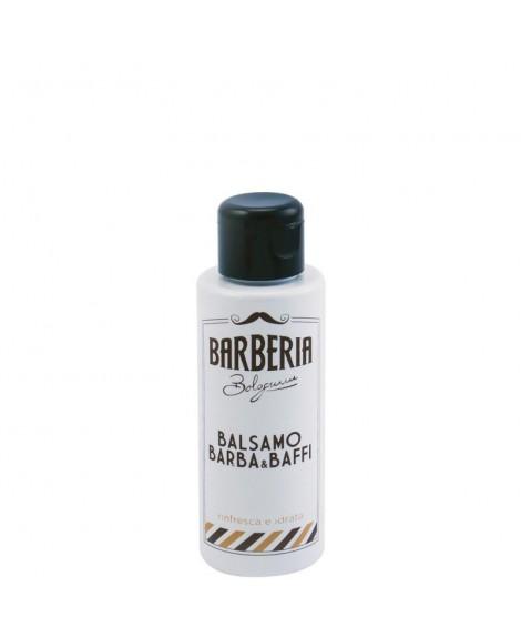 Barberia Bolognini Balsamo Barba e Baffi 100 ml