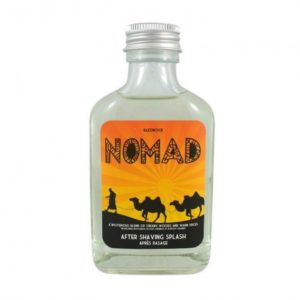Nomad Aftershave Splash 100ml Razorock 100ml
