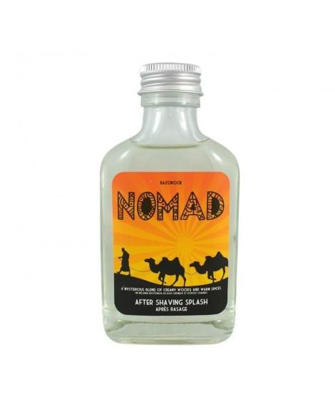 Nomad Aftershave Splash 100ml Razorock 100ml