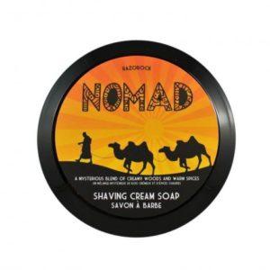 Nomad sapone da barba Razorock 150 ml