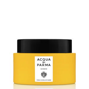 Barbiere Crema Modellante Barba Acqua di Parma Vaso 50 ml