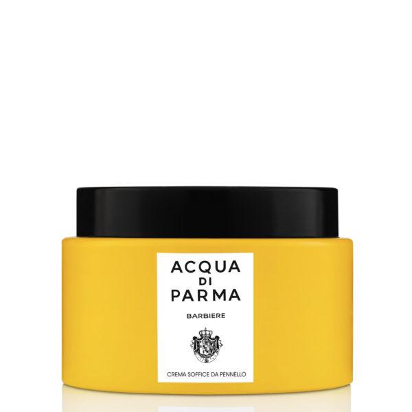 Barbiere Crema Soffice Da Pennello Acqua di Parma Vaso 125 ml