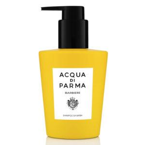 Barbiere Shampoo Da Barba Acqua di Parma