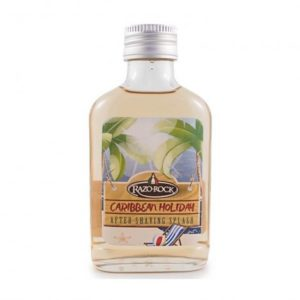 RAZOROCK CARIBBEAN HOLIDAY AFTER SHAVE 100 ml