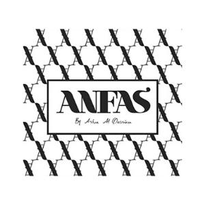 ANFAS BY ASIM AL QASSIM