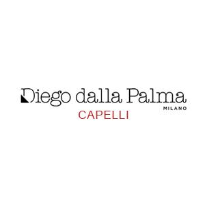 DIEGO DALLA PALMA - CAPELLI