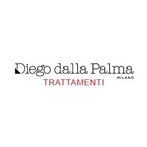 DIEGO DALLA PALMA - TRATTAMENTI