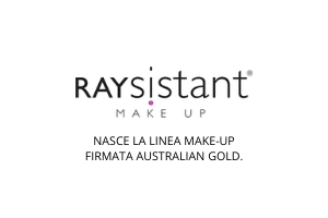 RAYSISTANT BY AUSTRALIAN GOLD