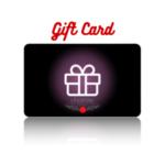 GIFT CARD CHARME