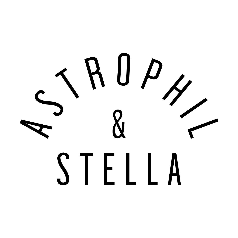ASTROPHILL & STELLA