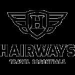 HAIRWAYS - TRAVEL ESSENTIALS