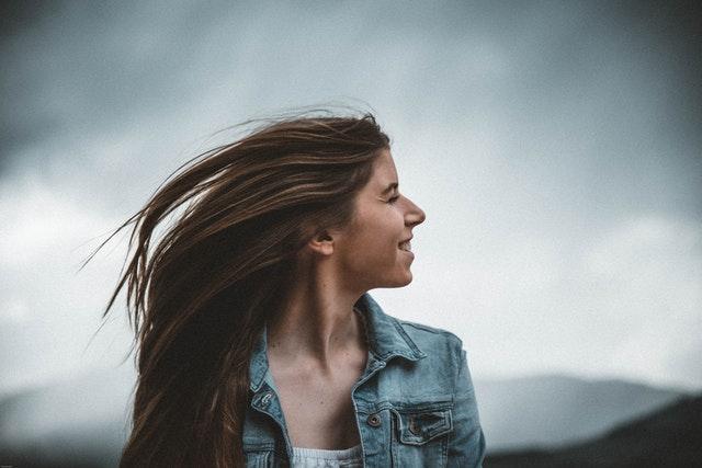 capelli lisci consigli