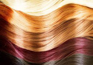 capelli colorati come curarli